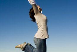 تمرین پرش برای پیشگیری از شکستگی استخوان ها