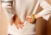 جلوگیری از ایجاد  کمردرد در بانوان