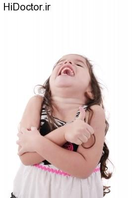 یادگیری و آموزش به اطفال همراه با طنز