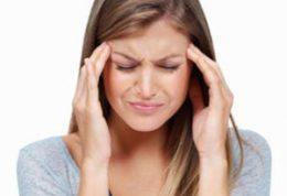 خود درمانی برای سردرد ممنوع!