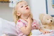 عوارض عفونت مکرر برای کودکان