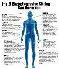 ورزش بیش از حد و این پیامدهای مضر