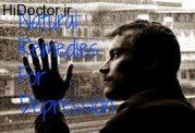 طبیعی ترین راه سالم برای رفع افسردگی