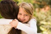 راههای مقابله با افسرده شدن اطفال