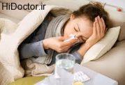 پیامدهای بیماری زای خواب کم