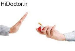 ضعف زنان در ترک سیگار