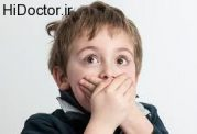 وادار کردن اطفال به تکلم
