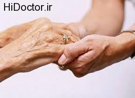 زندگی رضایت بخش در سالمندان