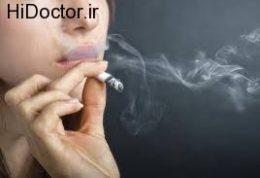 ایست ناگهانی قلبی با مصرف سیگار