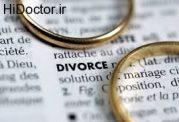 اصلی ترین عامل برای طلاق