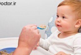 ترفندهای مناسب برای بازکردن اشتهای اطفال