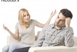 روش هایی برای رفع دعواهای زوجین