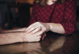 درخواست ازدواج در شرایط و مکان مناسب