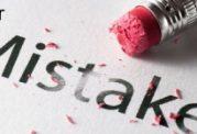 رایج ترین خطاها در زندگی زوجین