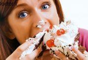 پیامدهای خطرناک مصرف مکرر شیرینی جات