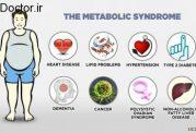 سندرم متابولیک و راههای درمانی برای آن