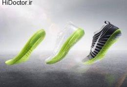 مشخصه های کفش استاندارد