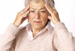 تضعیف نیروی جنسی در افراد پیر