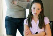 حکمرانی فرزند بر والدین و راه حل درمانی برای آن