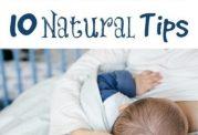 بالابردن حجم شیر مادر با این راهکارها