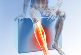 کمبود ویتامین و بروز این سندرم در پا