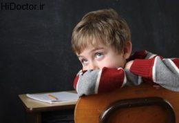 روش صحیح مصرف دارو برای کودکان بیش فعال