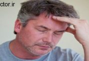 ارتباط بین استرس و سفیدشدن مو