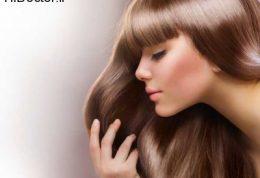 شش نکته ی طلایی و جالب درباره ی مو