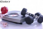 پیامدهای اندازه گیری مکرر وزن