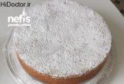 کیک میوه خشک بدون شکر و آرد و روغن
