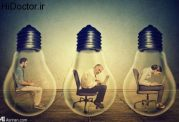اگر تحرک ندارید نگران خود باشید!