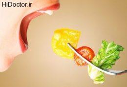 پندهای مهم و کلیدی در رابطه با تغذیه