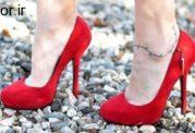با این روش به راحتی با کفش پاشنه دار راه بروید ؟!؟!
