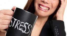 استرس و ابتلا به انواع بیماری های مختلف