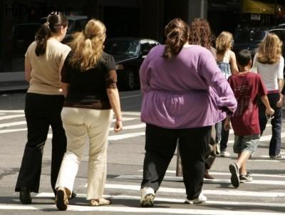 گام های مفید در جهت رفع اضافه وزن