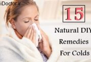 درمان های خانگی و سریع برای بهبود آنفلوآنزا