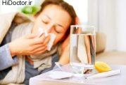 تقویت سیستم ایمنی بدن بر علیه آنفلولانزا