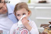 عفونت میکروبی یا سرماخوردگی