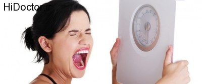 اگر این اشتباهات را تکرار کنید لاغر نمی شوید!!