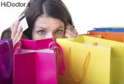 ارتباط علاقه به خرید با مشکل افسردگی