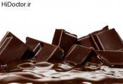 استفاده های درمانی از شکلات