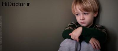 به سلامت روان فرزندتان اهمیت دهید