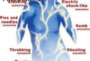 مشکلات عصبی گوناگون در بدن