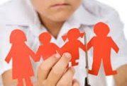 مضرات مختلف جدایی والدین در سنین پایین