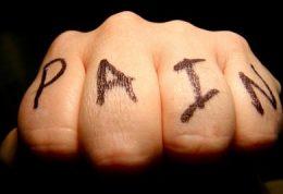 اهمیت علت یابی درد