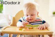 مواد خوراکی مضر برای زیر دو سال
