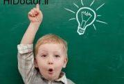 اهمیت استعدادیابی فرزندان