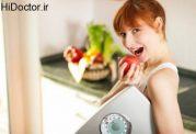 چه عادات های غذایی خوب می باشد؟!