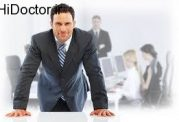 با این ویژگی های رفتاری شما یک مدیر هستید !