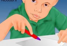اوتیسم و شناخت آن توسط والدین در سنین پایین